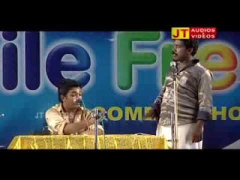 prasanth kanjiramattom &manoj guinnes's comedy