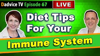 Renal Diet and Immunity for those with Chronic Kidney Disease: Tips from a Renal Dietitian