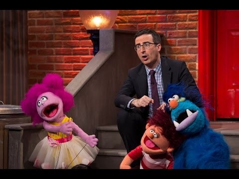 Last Week Tonight With John Oliver: Prison (hbo) video