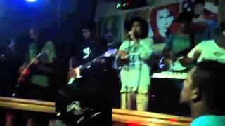 Eres especial - ANGEL ALCAZAR ( live )