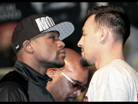 Floyd Mayweather vs Robert Guerrero: Final Press Conference Highlights