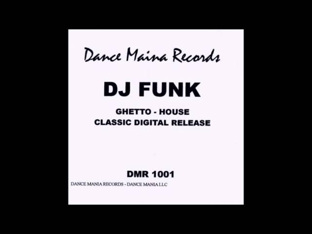 DJ Funk - Where Them Hoes @ [HQ]
