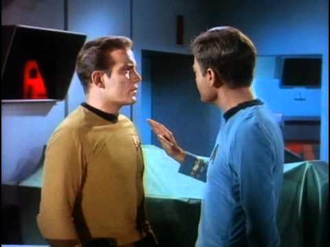 Misc Television - Star Trek Tos Spocks Theme Music From Amok Time