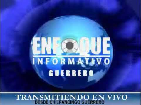 NOTICIERO ENFOQUE INFORMATIVO CHILPANCINGO  DEL 29 DE JULIO DEL 2014