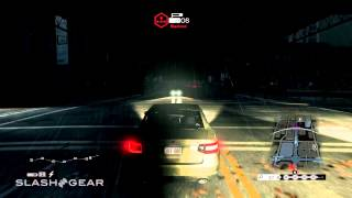 Watch Dogs hacking: Blackout gameplay