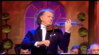 andre rieu on the alan titchmarch show 2012 playing Titanic