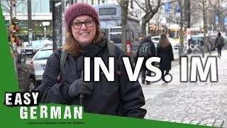 IN vs IM | Super Easy German (65)