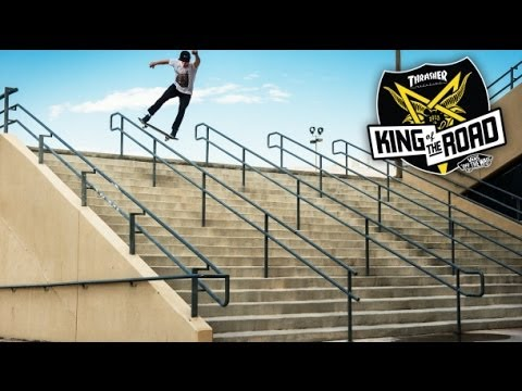 King of the Road 2013: Webisode 16