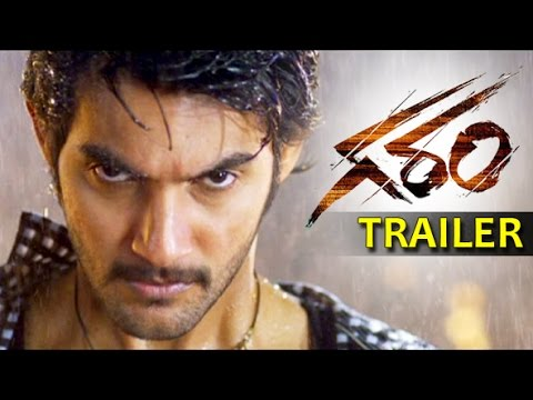 Garam Movie Trailer || Aadi, Adah Sharma - Filmy Focus thumbnail