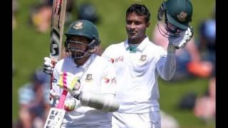 Shakib AL Hasan 217 runs 276 highlight
