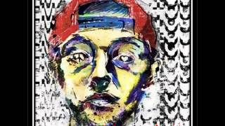 Mac Miller - Fight The Feeling (Feat. Kendrick Lamar & Iman Omari) - Macadelic (HQ)