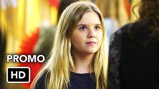 "Speechless 1x17 Promo ""S-U-R—SURPRISE!"" (HD)"