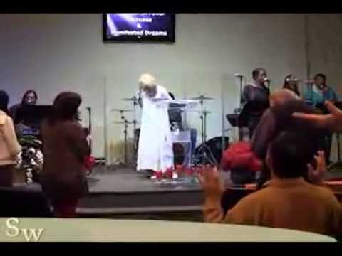 Miracle Service Kathryn Kuhlman Double Portion Anointing 2013