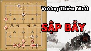 Lữ Khâm đã lừa Vương Thiên Nhất như thế nào? Tuyển cục các ván đấu hay của danh thủ Lữ Khâm