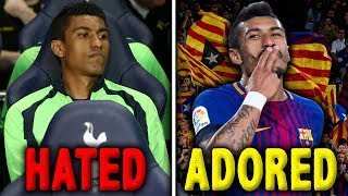 10 Footballers Who SAVED Their Career!
