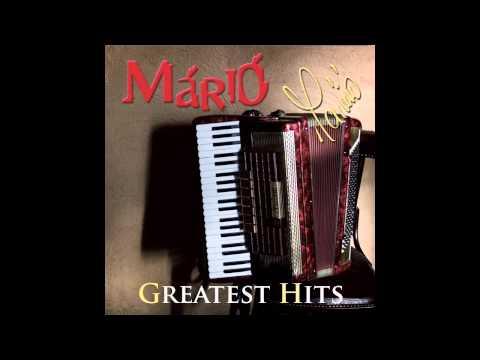 Márió Greatest Hits - Elsöpri A Szél  (Official Audio)