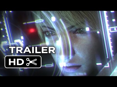 Appleseed Alpha Director's Trailer (2014) - Animated Sci-Fi Movie HD