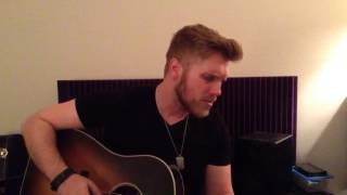 Download Lagu Brett Young - In Case You Didnt Know- Brandon Ray (Acoustic Cover) Gratis STAFABAND