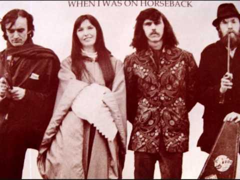 Steeleye Span - When I Was on Horseback