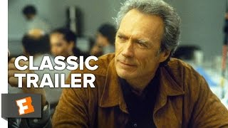 Absolute Power (1997) - Official Trailer