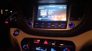 Fallas Hyundai Tucson 2016 parte 2