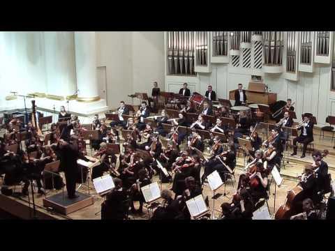 Koncert Orkiestry Symfonicznej Akademii Muzycznej W Krakowie, 26 Lutego 2017 R.