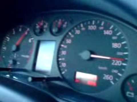 Audi A4 B5 2.8 V6 30V Autobahn 2008