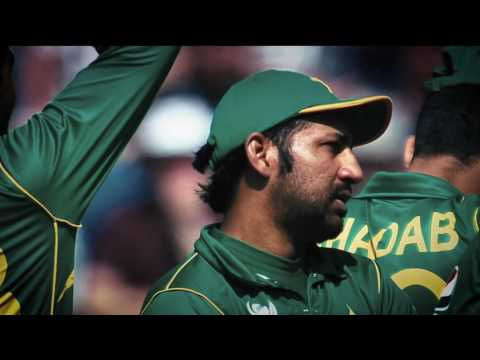 Pak V Ind Final Match Up