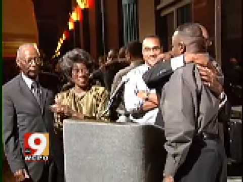 I-Team-Mayoral Candidates 2005