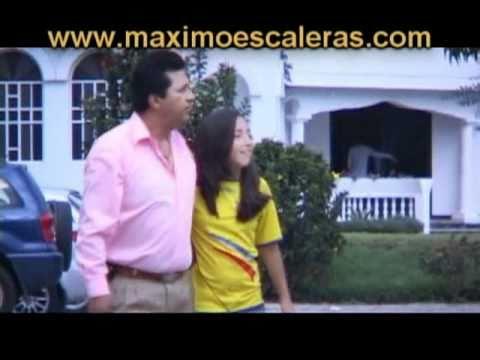 Maximo Escaleras y Mishelle Nicole - Has vuelto papa