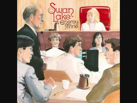 Swan Lake - Heartswarm