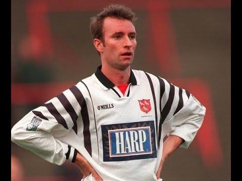 ⚽ Mick Doohan - Dundalk FC Goals
