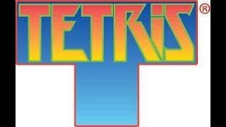 Tetris Live Stream