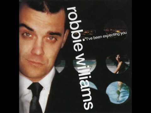 Robbie Williams - Man Machine