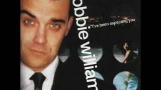 Watch Robbie Williams Man Machine video