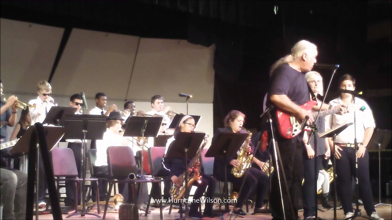 my teachers impact on my jazz performance 9 ways music can improve your life eric barker but has a positive impact on emotional reactions [music to my ears: the.