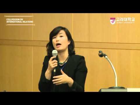 [고려대학교 KTN] ISIS, Violent Extremism, and Korea  Video Clip