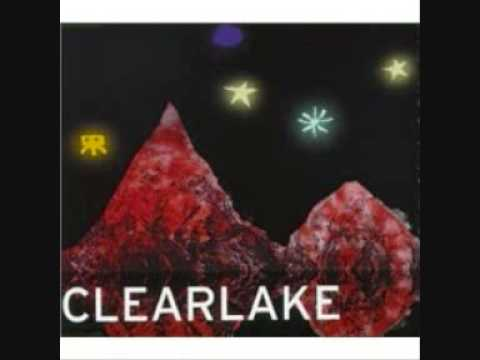 Clearlake - Winterlight
