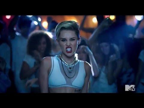 Miley Cyrus Sexy VMA Promo 2013!