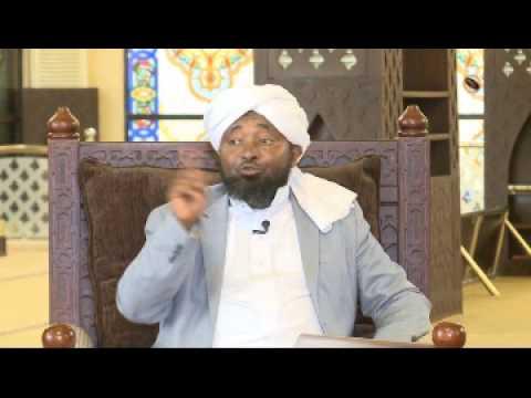 fiqhushuja'a by sheikh Mohamed Hamidin