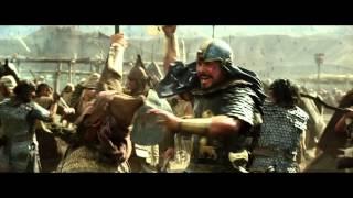 ตัวอย่างหนัง Exodus: Gods and Kings (ซับไทย)