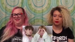 Download Lagu 10 MINUTES OF BTS' STUPIDITY Reaction Gratis STAFABAND
