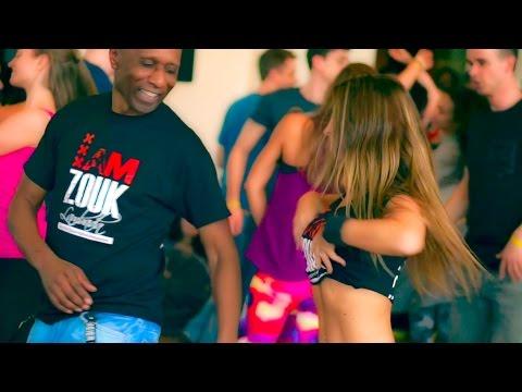 G-Amado ft Shana - Higher - Gilson Damasco & Maria Cristiani - Amsterdam Brazilian Dance Festival