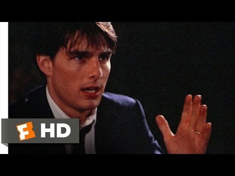The Firm is listed (or ranked) 14 on the list The All-Time Best Tom Cruise Movies