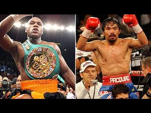 Manny Pacquiao vs Floyd Mayweather Hotel Meeting & All Issues Resolved Says Koncz No More Excuses !!