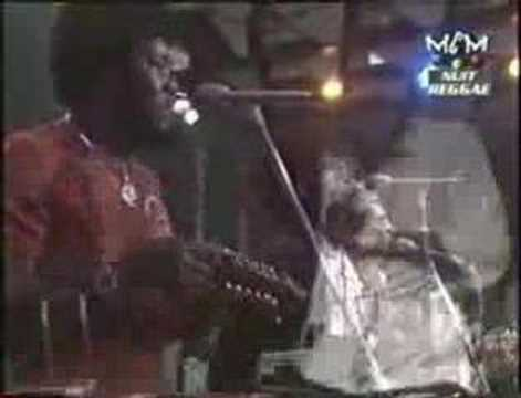 Peter Tosh 1979-07-16 Pt 10: Buk-in-Hamm Palace