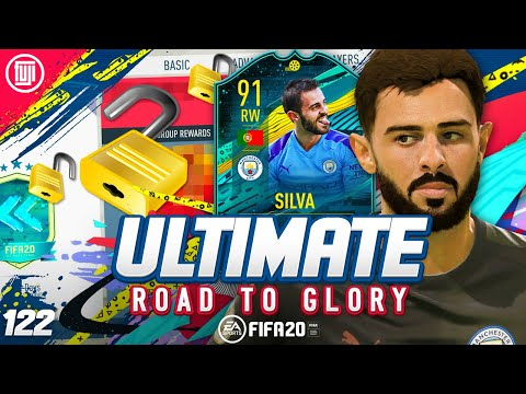 THE BEST UNLOCK EVER?!? ULTIMATE RTG #122 - FIFA 20 Ultimate Team Road to Glory