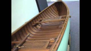 Wooden Boats Early Penn Yan Boat Company