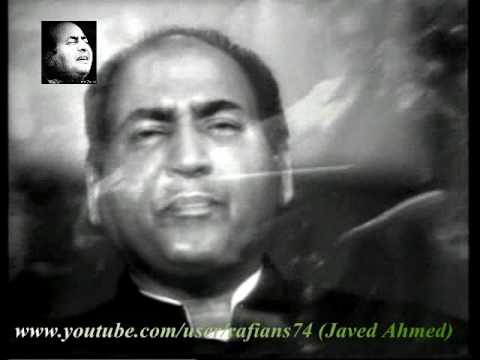 O Duniya Ke Rakhwale - Mohammad Rafi Live With Naushad video