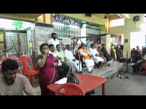 To Bappi Lahiri from Serampore by Pala Adhikari.